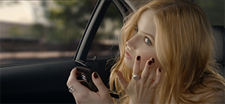 Chanel Beauty Talks - Ellie Bamber