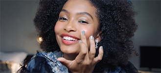 Chanel Beauty Talks - Yara Shahidi